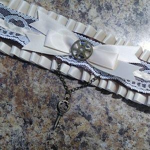Jewelry - Steampunk Choker